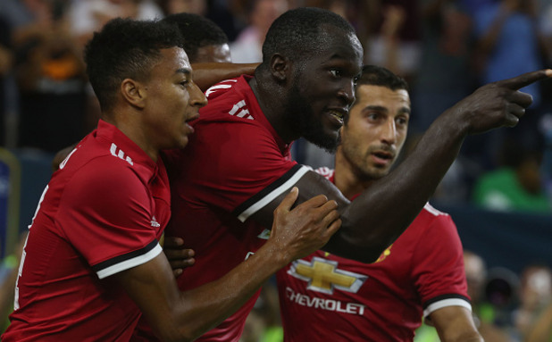 Юнайтед - Сити 2:0