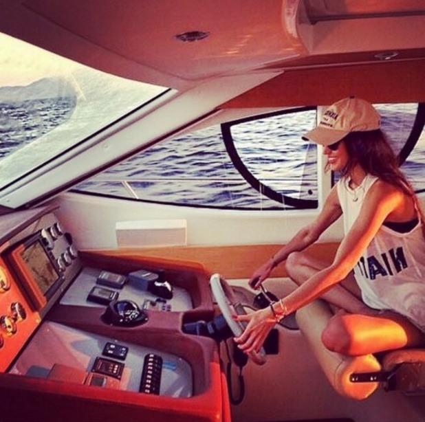 яхта, частна яхта