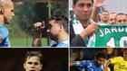 Големи имена в българското първенство