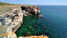 камен бряг,крайбрежие,море,скали