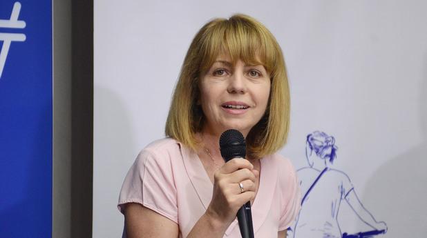 Йорданка-Фандъкова