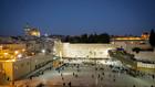 йерусалим, храмов хълм, джамия, синагога