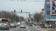 орлов мост, софия, цариградско шосе