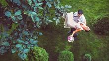 Сватбена фотография - основна