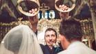 Сватбена фотография - втори вариант за основна