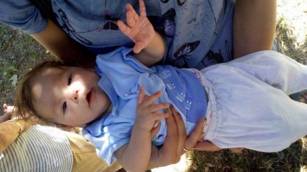 бебе, изоставено, Младост, София, полиция