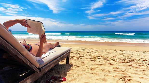 лято, почивка, ваканция, туризъм
