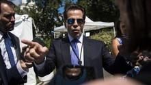 антъни скарамучи, бизнесмен, сащ, говорител, президент