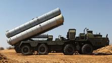 S-400, противовъздушна отбрана, ракетна система, ракети земя-въздух