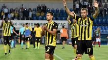 Ботев - Маритимо 0:0