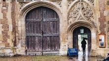 кеймбридж, колеж, англия, британия, великобритания