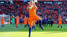 евро 2017, жени, футбол, холандия, финал, шампиони