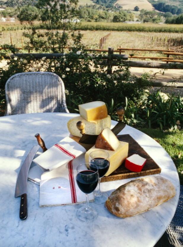 вино, сирене, сирена, вина, вечеря