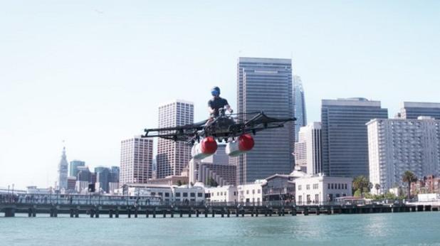 летяща кола, летящи коли
