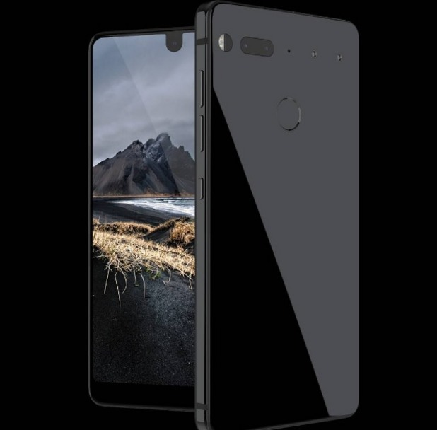 essential phone, android phone