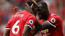 Юнайтед - Уест Хем 4:0