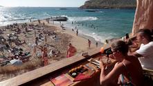 ибиза, курорт, плаж, купон