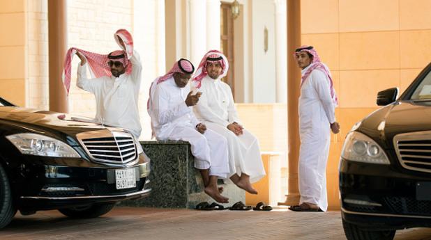 саудитска арабия, саудитски принцове