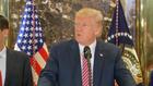 Пресконференция на Доналд Тръмп за Шарлътсвил