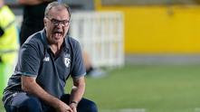 марсело биелса, треньор