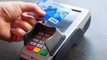 Visa безконтактно плащане