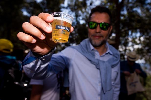 испания, бира в испания, малка бира, хайникен