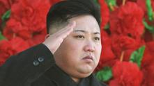 ким чен ун, ким чен, корея, северна корея