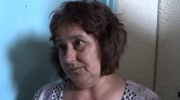 майка, меден рудник