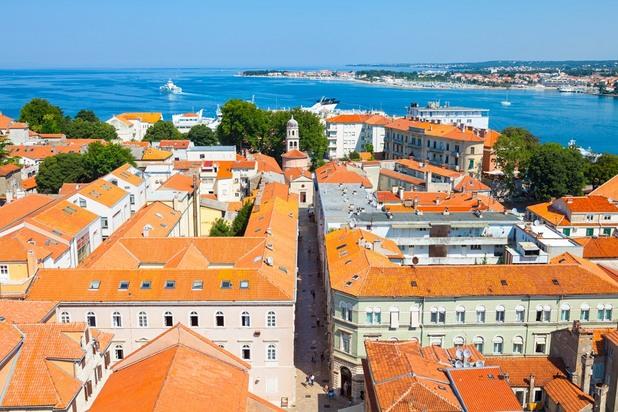 Задар, Хърватия