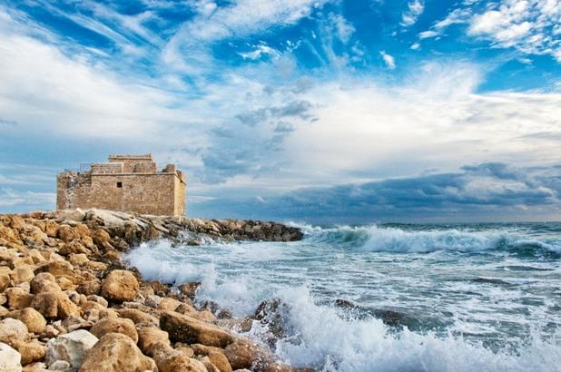 Пафос, Кипър