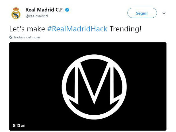 хакери, ourmine.org, реал мадрид, кибер атака