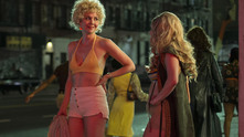 Нюйоркска комбина, The Deuce, HBO