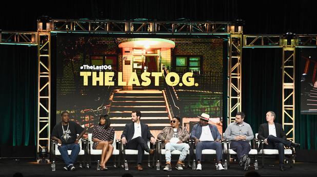 The Last OG, TBS