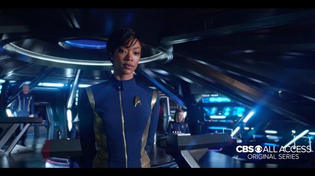 Стар трек: Откритие, Star Trek: Discovery