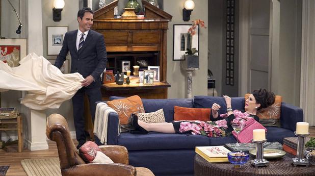 Уил и Грейс, Will & Grace, NBC (четвъртък, 28 септември)