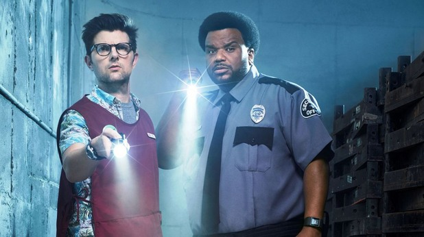 Ghosted, Fox