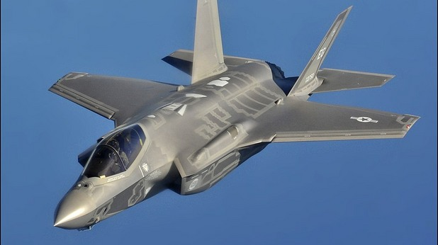 F-35 Stealth