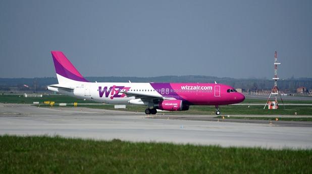 wizz air, wizzair, уиз еър, уизеър