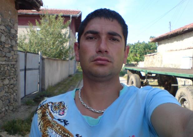 Снимка на Лазар Влайков от личния му профил във Facebook