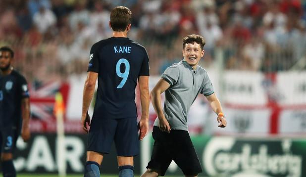 Малта - Англия 0:4