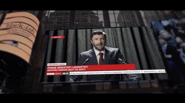 Вестерос - сериалът