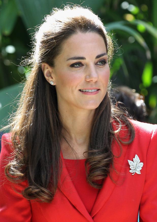 кейт мидълтън, кеймбридж, херцогиня на кеймбридж