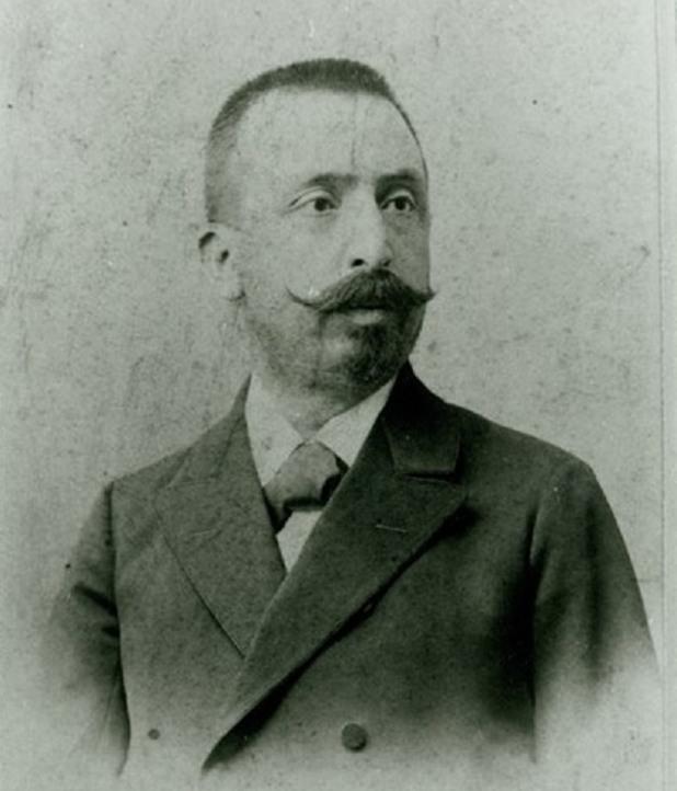 Иван Стоянович