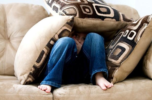 Децата не са имунизирани от депресивни настроения