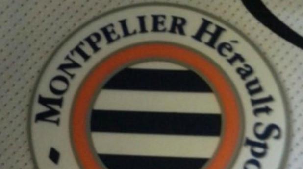 монпелие, гаф, лого