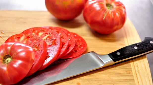 метро, фестивал на розовия домат, рецепта, розов домат