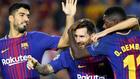 Барселона - Ювентус 3:0