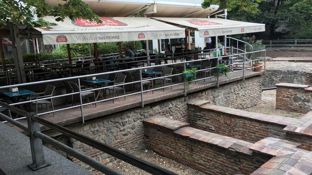 ресторант Mi Casa