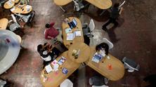 милениал, милениали, работа, офис, фрийленс, свободна практика
