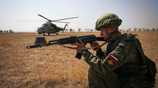 russian-army-exercise